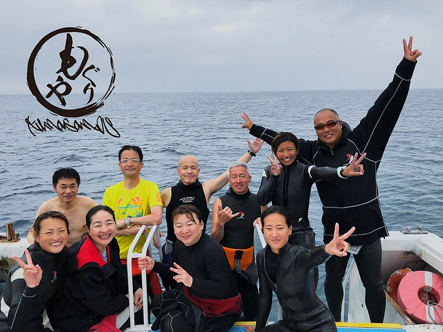本日の集合写真♪ 2018/04/21