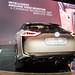 Nissan IMx Kuro Concept - 2018