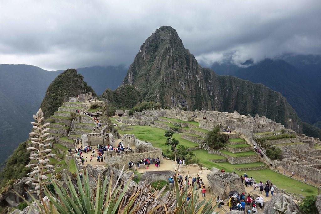 Cuzco - Machu Picchu 7