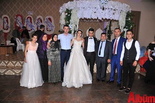 Esra Doğan , Erol Uslu düğün töreni -4