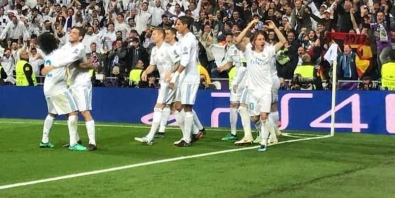 Zinedine Zidane Tidak Memasukan Tiga Pemain Bintangnya Jelang Final Liga Champions