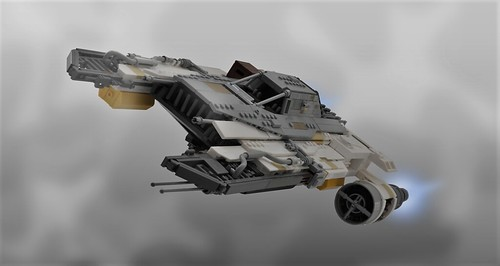 Ryder's U-wing (1)