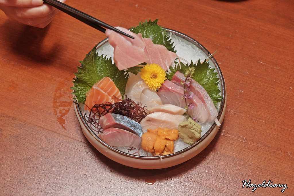 Uni Gallery by Oosterbay-Hazeldiary-Sashimi Platter