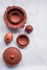 Terracotta Cookware Serveware