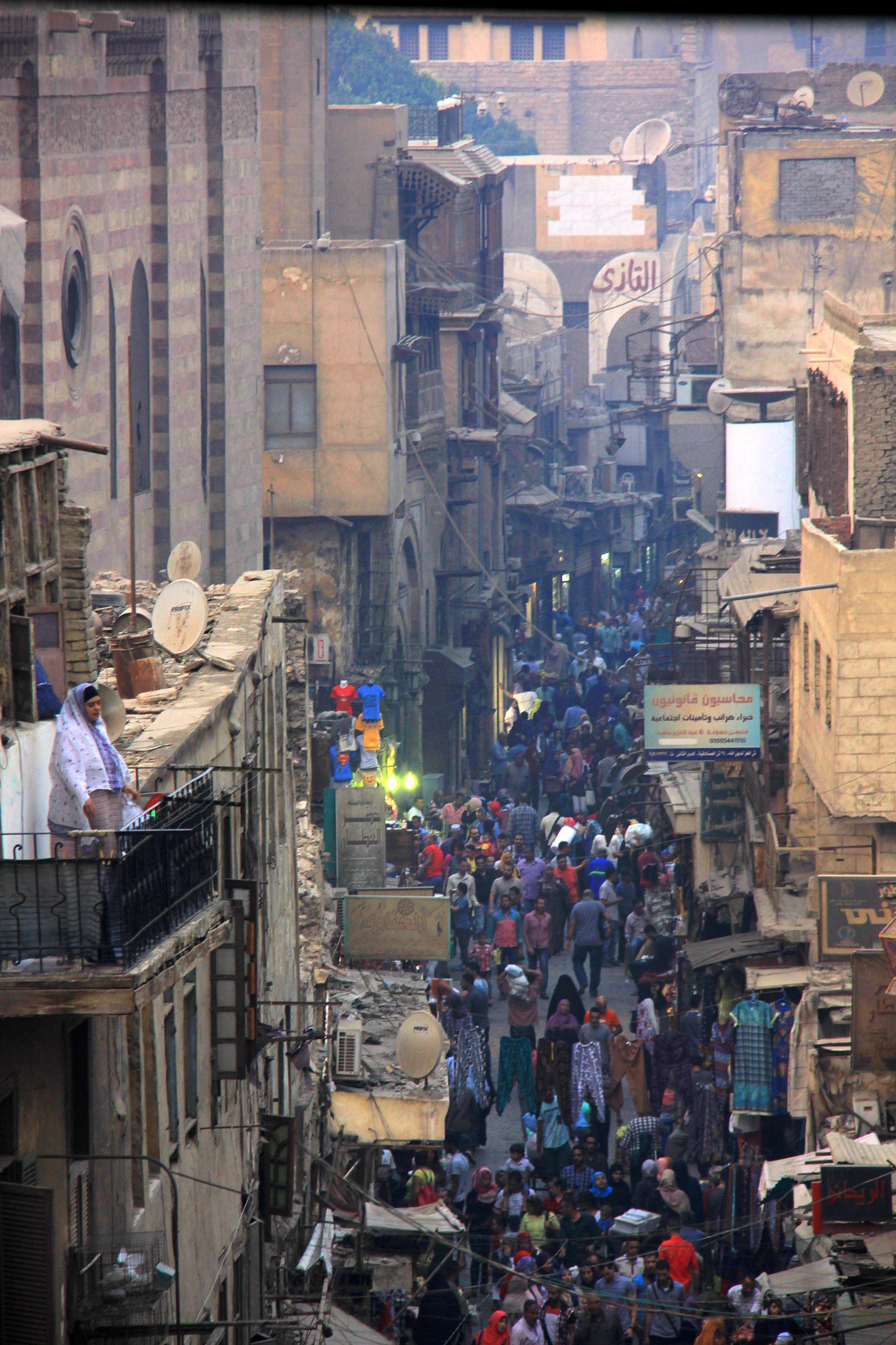 Cairo street photography is worth the hassle