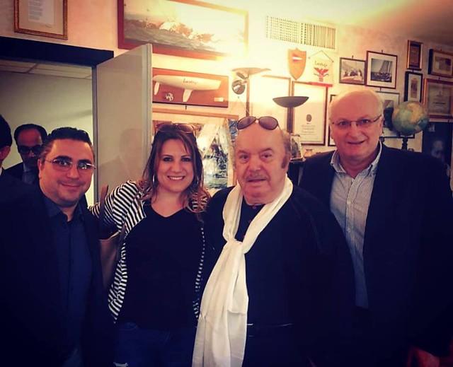 Lino Banfi a Casamassima (2)