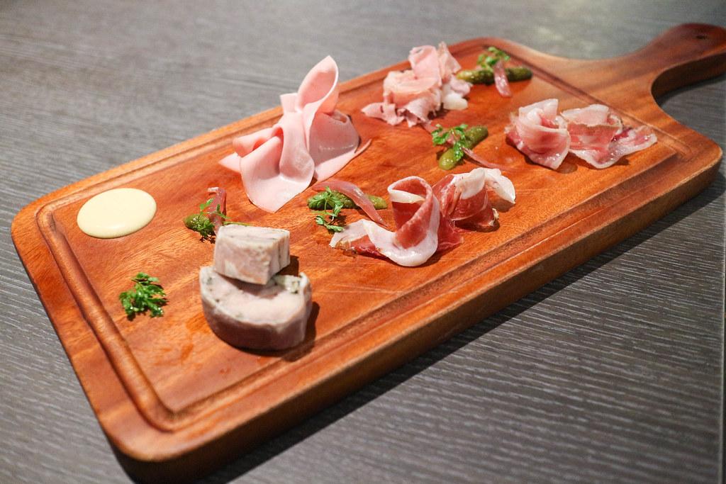 紅點熟成肉餐廳 osteria rossa (10)