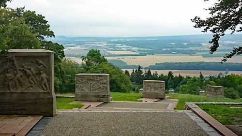Buchenwald:  National GDR Memorial