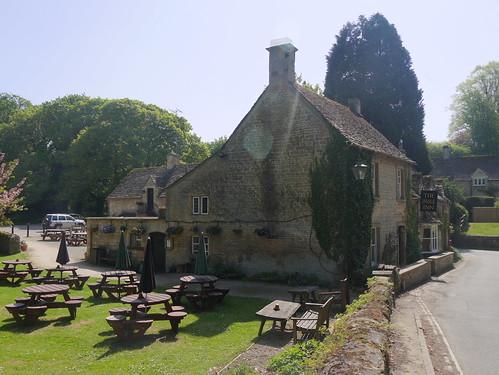 The Mill Inn, Withington