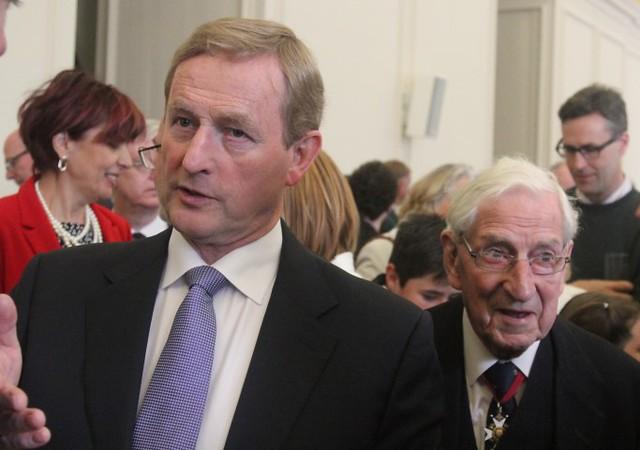 Kilmainham 2015 07 12 Taoiseach Patrick Hugh Lynch (9) (Small)