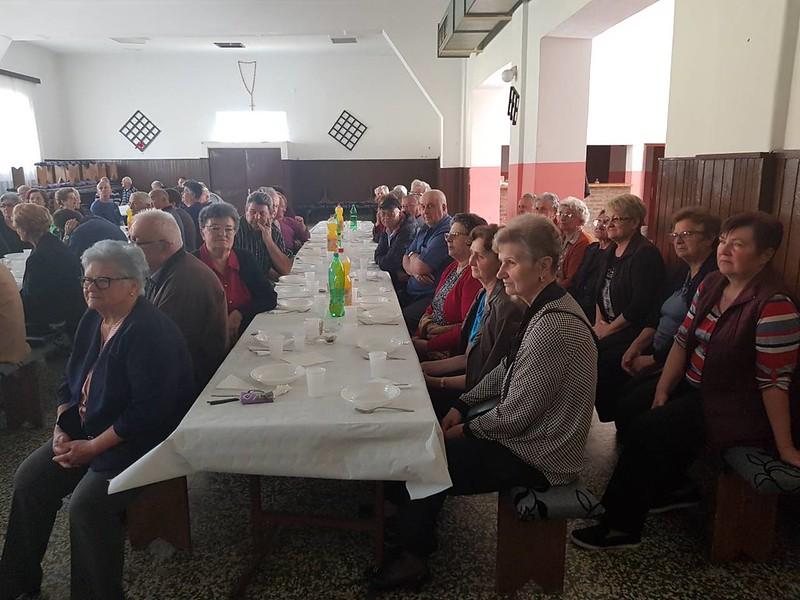 Udruga umirovljenika općine Rešetari održala Godišnju skupštinu