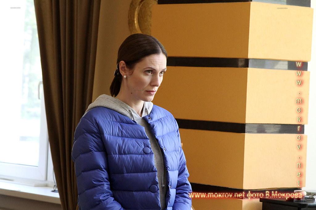 фото Русский сериал «Морозова сезон первый»
