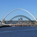 01 The Tyne Bridges
