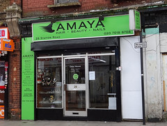 Picture of Amaya, 28 Station Road