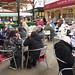 Stockport market cafe