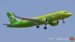 AIRBUS A320-271Neo (WL) (MSN 8142)