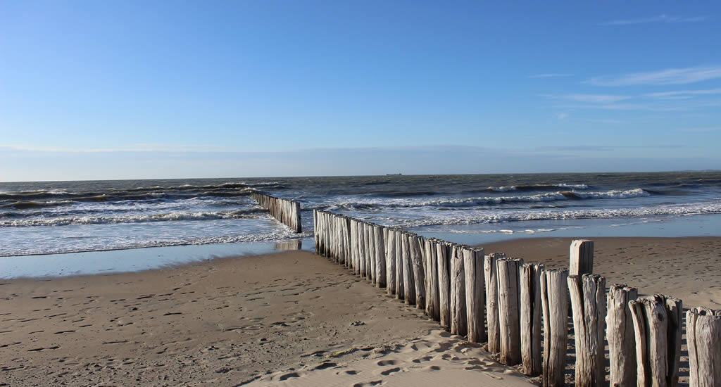 To the beach in The Netherlands: Cadzand Bad | Your Dutch Guide