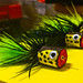 Bass Popper Fly