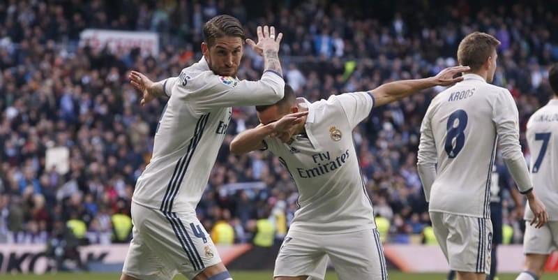 Sergio Ramos Pastikan Real Madrid Takkan Berikan Guard of Honor Untuk Barcelona