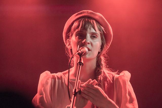 Liza Anne @ Union Stage, Washington DC 05/06/2018