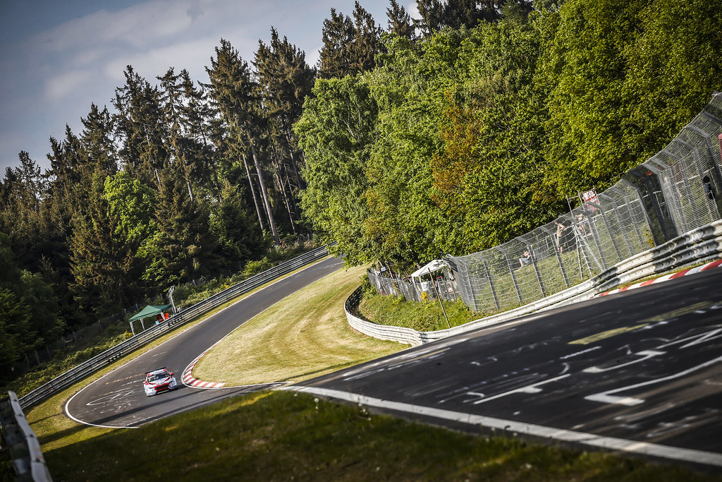 05 MICHELISZ Norbert (HUN), BRC Racing Team, Hyundai i30 N TCR, action during the 2018 FIA WTCR World Touring Car cup of Nurburgring, Nordschleife, Germany from May 10 to 12 - Photo Francois Flamand / DPPI