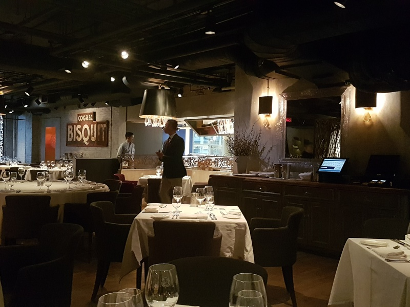 George Restaurant Toronto