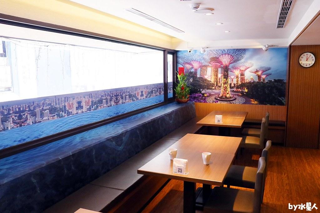 41260612805 4f04eacbcf b - 熱血採訪|百元平價道地新加坡美食來台,山水婆一中旗艦店新開幕!隱藏版叻沙麵每日限量供應(已歇業)