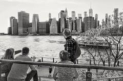 Brooklyn Bridge Park, 5/8/2018 #brooklynbridgepark #brooklyn #newyorkcity #nyc #blackandwhite #bandw #bnw #eastriver #manhattan