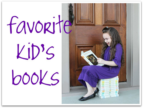 Favoritekidsbooks