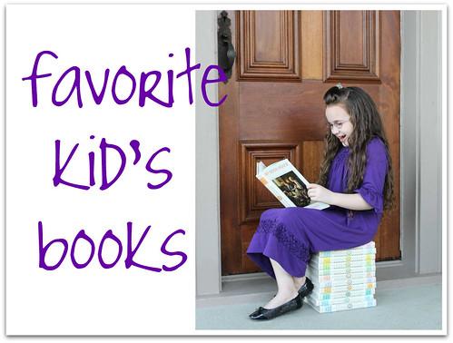 Favoritekidsbooks