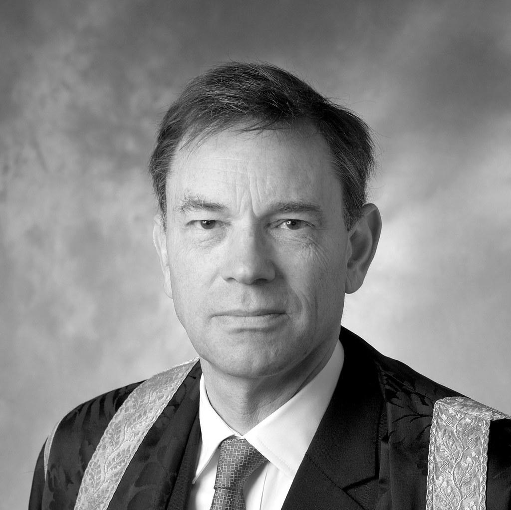 Mr Peter Troughton, Pro-Chancellor