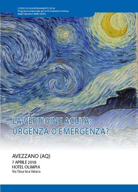 ECM Avezzano (AQ) 07/04/2018