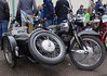 1953 NSU Max 251 OSB - Steib Gespann _d