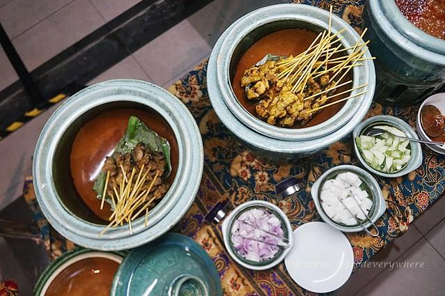 9.Pullman Kuala Lumpur Bangsar- Ramadan Buffet 2018
