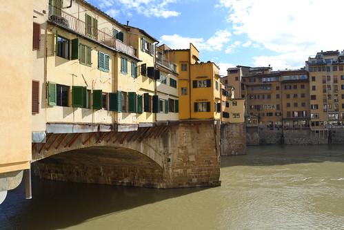 Ponte Vecchio (3) Firenze