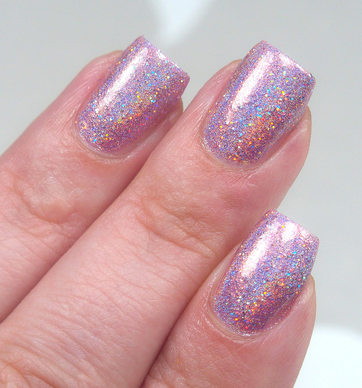 Color Club I`ve Got A Crush