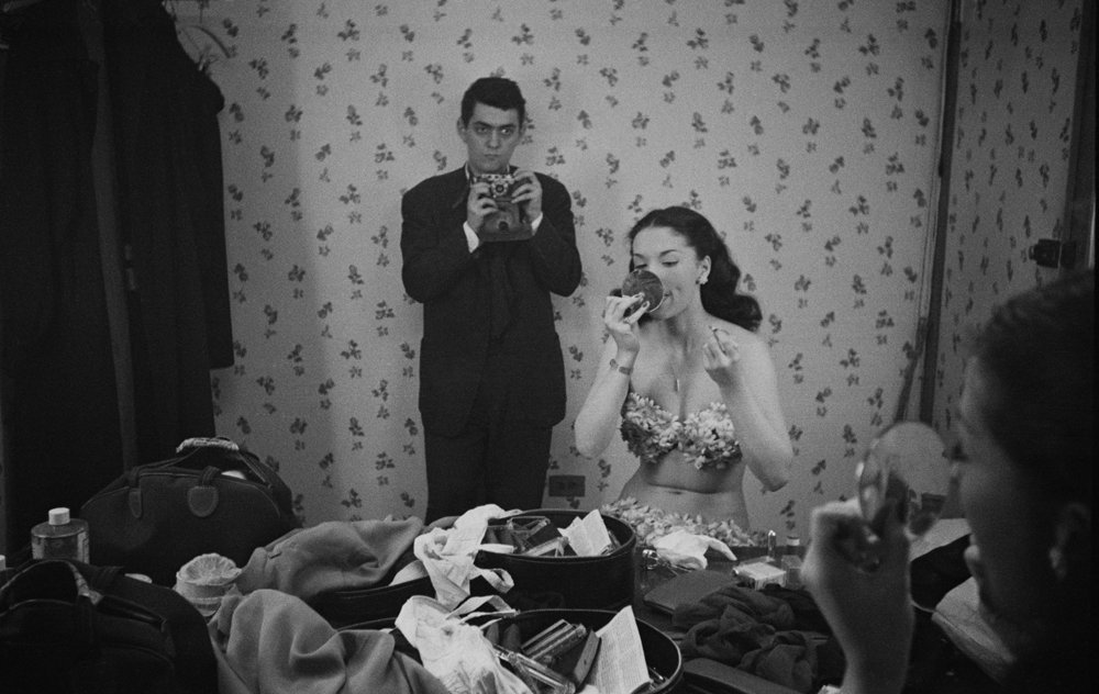 Stanley Kubrick for