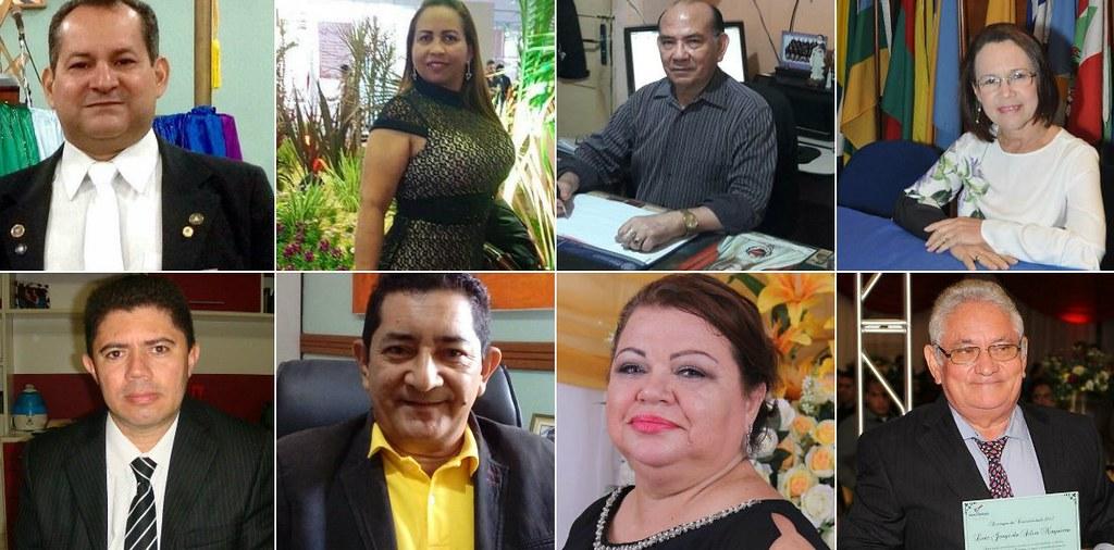 12 profissionais da contabilidade que se destacam na área em Santarém, Profissionais de Contabilidade em Santarém