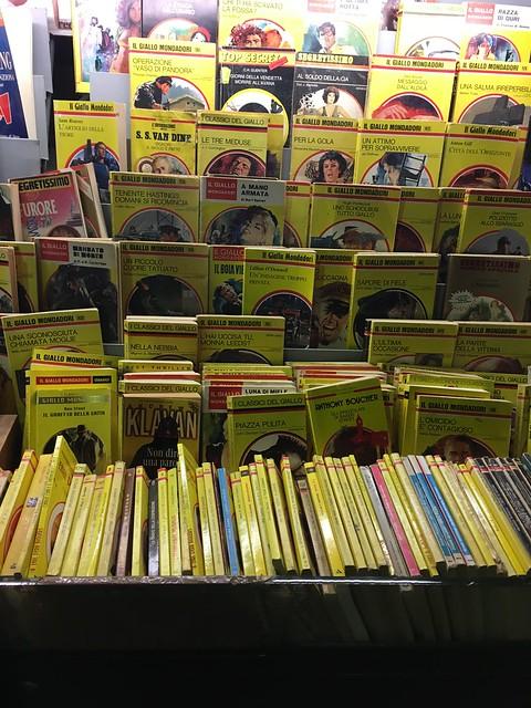 la Libreria Nanni
