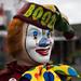 Boozo the Clown