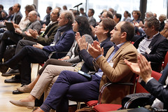 Publishers' Forum 2018
