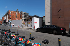 DUBLIN BIKES DOCKING STATION 01 [RELOCATED TO CLARENDON ROW]-139060