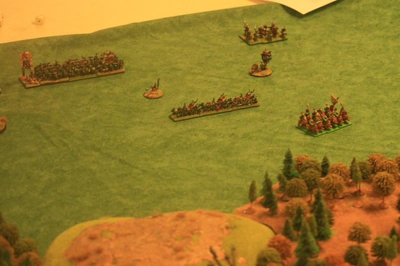 [1500 - Orcs & Gobs vs Elfes-Noirs] La poursuite des orcs 41830898062_508d1c3371_c