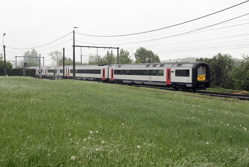 NMBS/SNCB Class AM 96