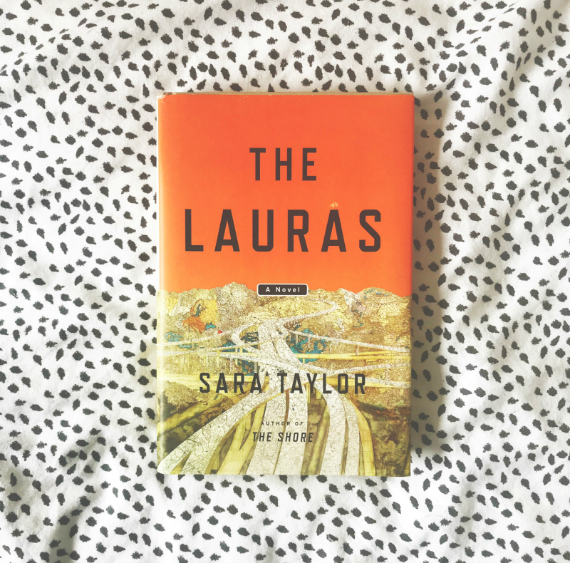 the lauras sara taylor uk book bloggers vivatramp