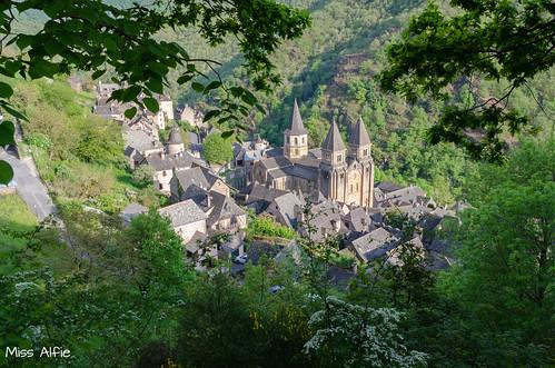 Entre Aveyron, Lot et Dordogne