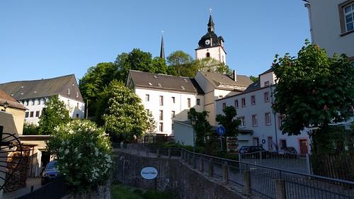 Mittweida, Kirchberg