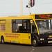 Blackpool Transport - YJ08 PFD