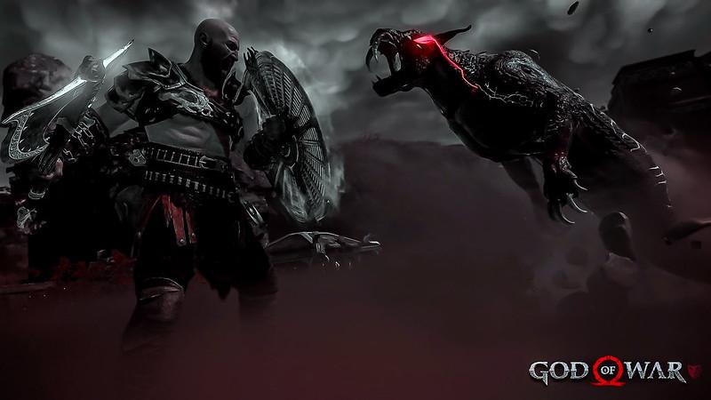 Predator vs. The God