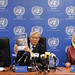 UN welcomes 'reinvigorated efforts' in Afghanistan's corruption reform agenda.